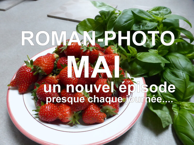 roman-photo MAI 2020