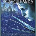 Edward scissorhands (1990) - suite