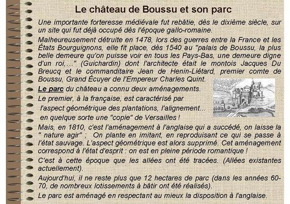 Boussu