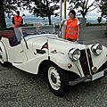 Aero 30 cabriolet 1934-1947