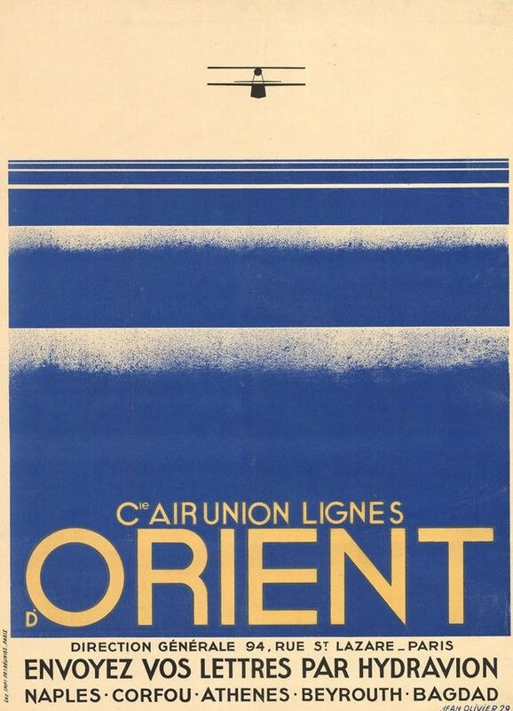 Air_Union_Lignes_d'Orient
