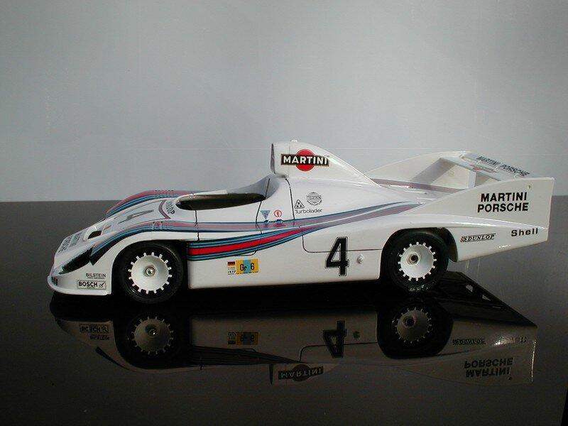 Porsche 936/77