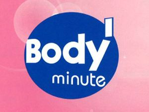 BODY MINUTE LOGO LA CARTE BLANCHE