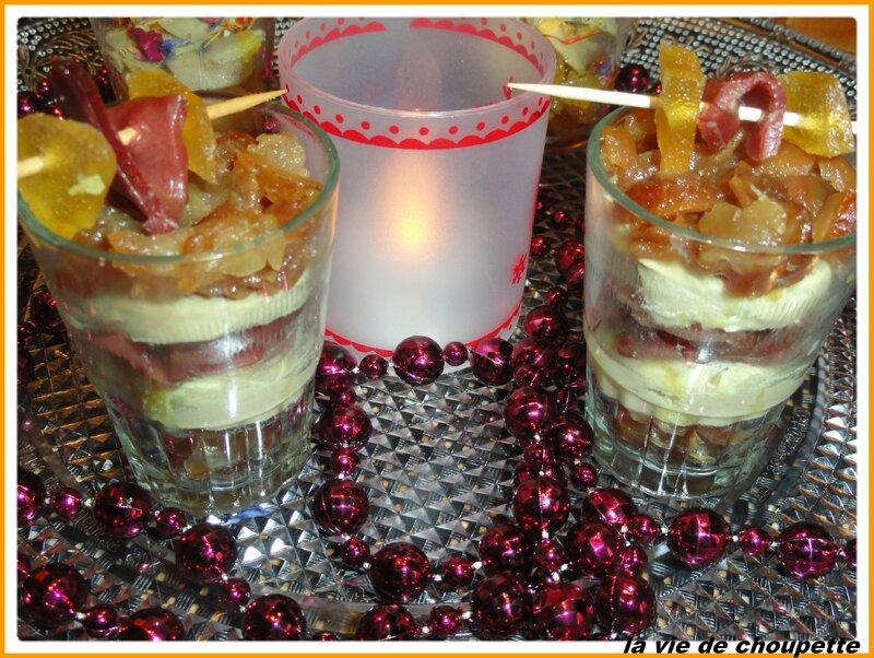 amuses-bouche lafitte + cake 010