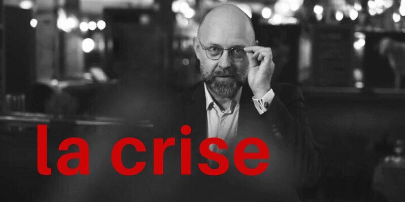 Frédéric Fougerat LA COMMUNICATION DE CRISE