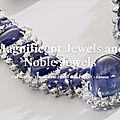 Magnificent jewels and noble jewels at sotheby's geneva, 11 november 2020