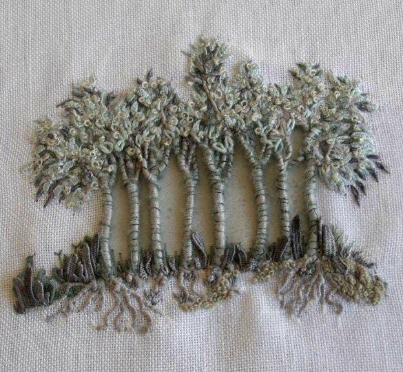 Francine Leclercq arbre4