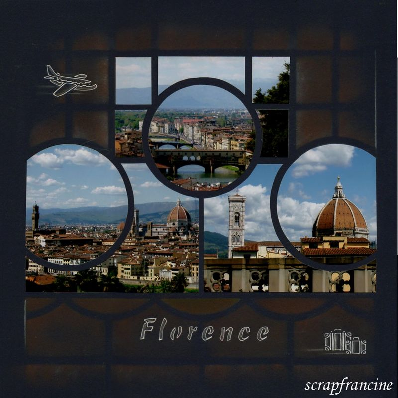 sf Florence titre