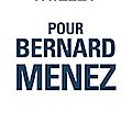Bernard menez a l'honneur