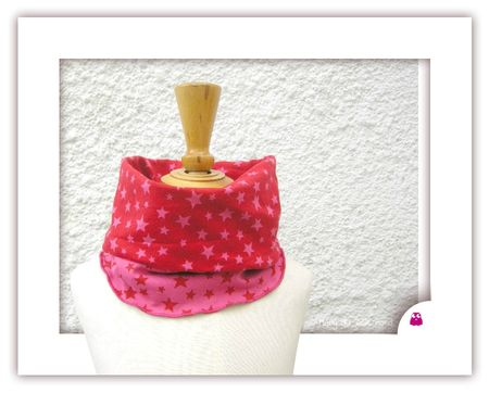 DSCN7152-owly-mary-mary-du-pole-nord-snood-enfant-jersey-etoile-coeur-pois-rouge-rose-ado-enfant