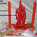 Grand marabout medium du monde baba sidi: rituel d'amour et affectif tres puissant.