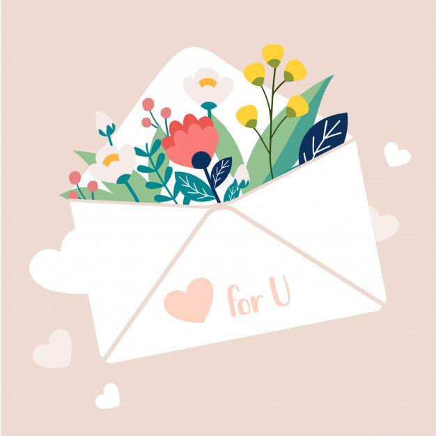 illustration-vectorielle-fleur-dans-lettre-bouquet-fleur-dans-courrier-blanc_77984-330