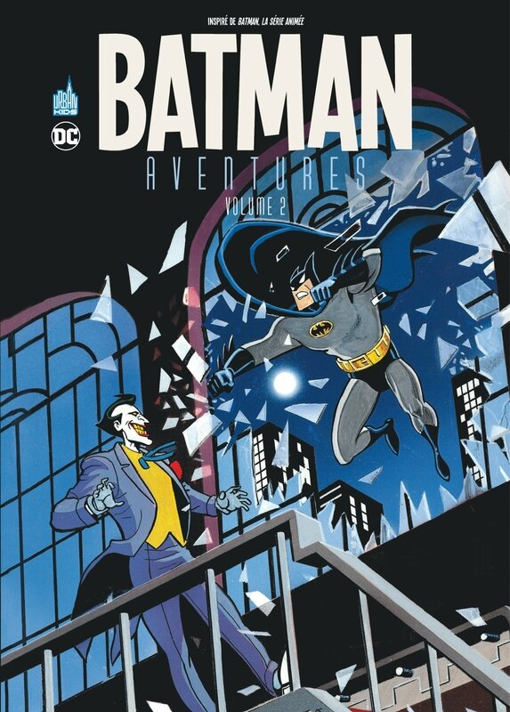 urban kids batman aventures 02