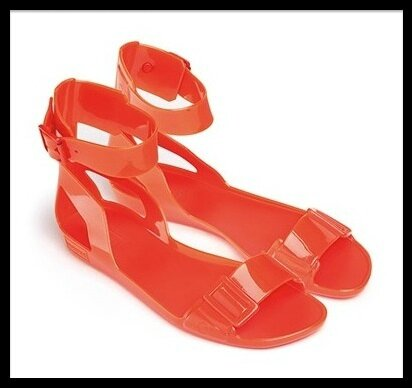 hunter original sandal 4