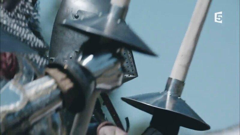 Lanciers chevaliers La guerre des trônes, la véritable histoire de l'Europe (1)