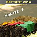 Bettant 2014 - Montée 1