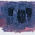 EXPRESSIONISME ABSTRAIT 1964_Light_Guston