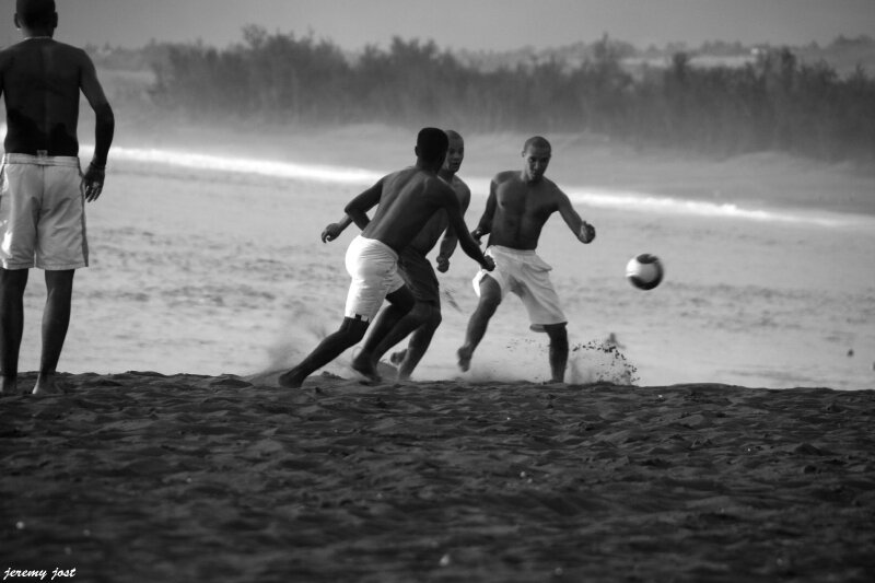 futebol etang salé
