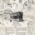 Sphinx n°3/4, automne 1978.