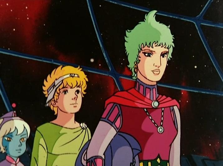 Canalblog Japon Anime Ulysse 31 Episode18 Le Labyrinthe Du Minotaure10