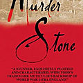 The murder stone, de charles todd