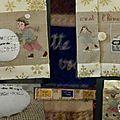 Ronde des petites xxxxx enveloppe de Janvier 2012
