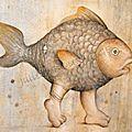 Le poisson pêcheur