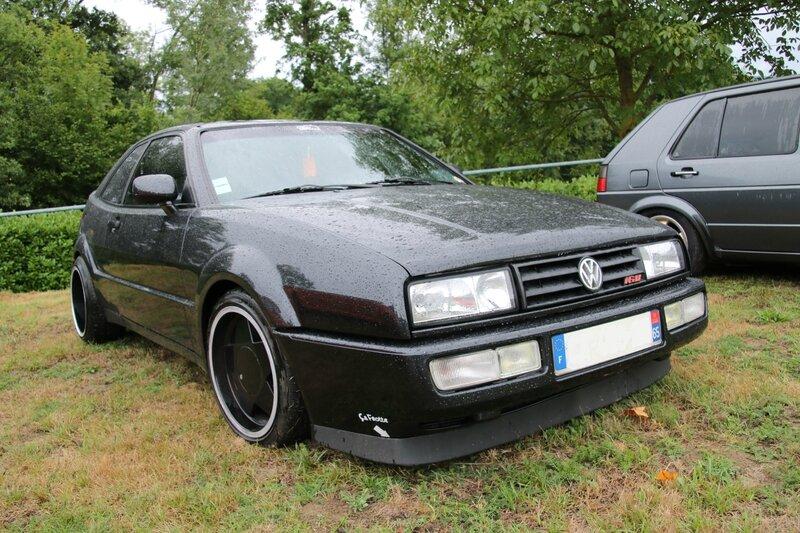 Corrado 16v