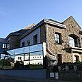 Conseil de communauté de communes du canton d'avranches - samedi 6 octobre 2012 : l'ordre du jour