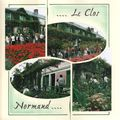 58 Giverny Clos Normand