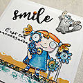 [carte]smile !