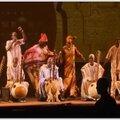 Festival des musiques sacrées du monde de fès