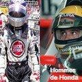 Hommes de Honda