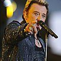 Johnny; la tournée 2013. périgueux.