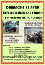 01-1ère rencontre Rétro Voithur BITSCHWILLER-les-THANN