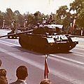 15-06-1965-023 Journée Inter-Alliées Chars Centurion Britanniques