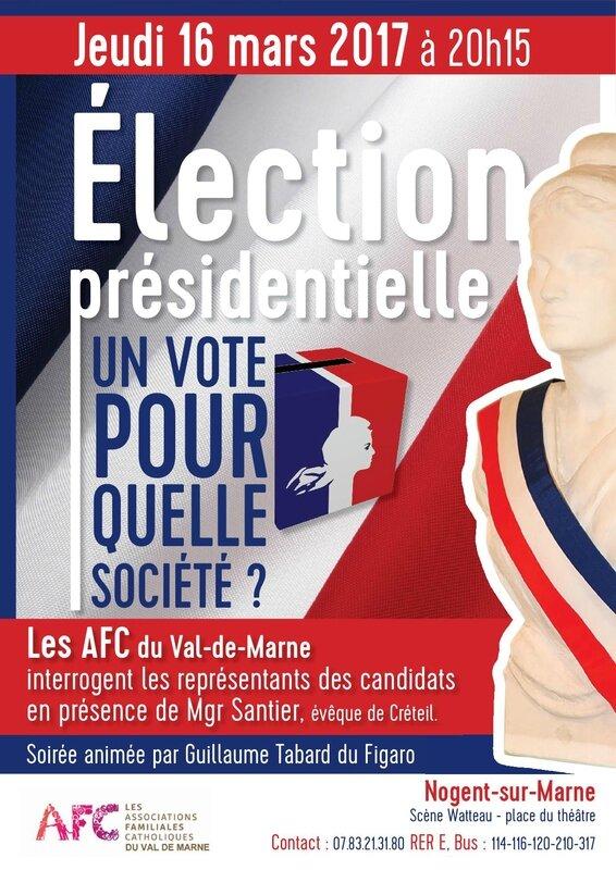 AFC Soirée élections 2017 bis