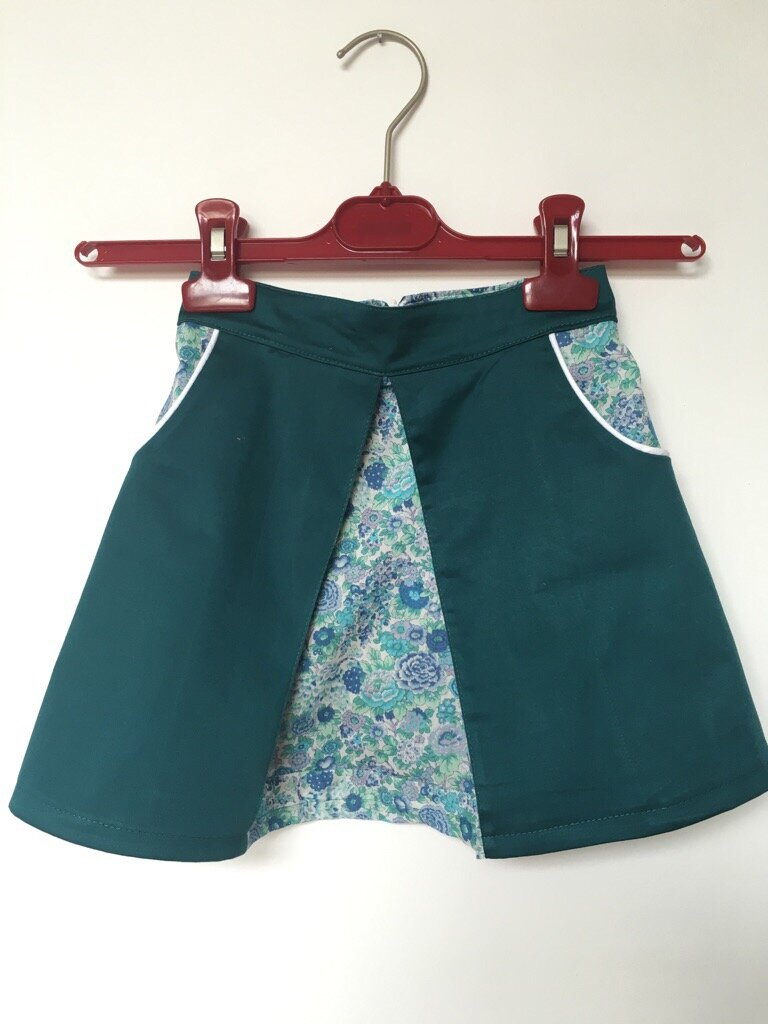 Swing skirt {destockage #18}