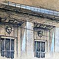 Théâtre de Chaillot 10