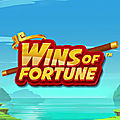Wins of fortune mobile slot review