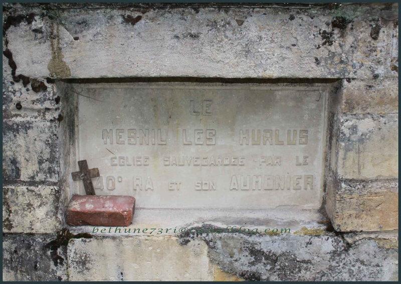 plaque b