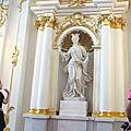Saint saint-pétersbourg....le musée de l'ermitage