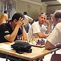 Grand Prix Arcois 2007 (57) Marc Leski et Eric Mory