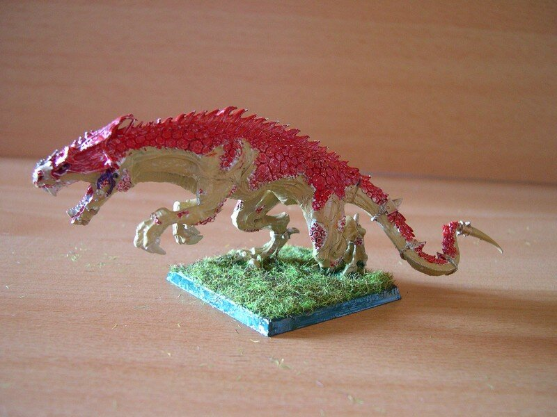 Carnosaure