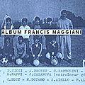 47 - maggiani francis - album n°231