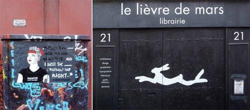 34 Quartier de la plaine Marseille