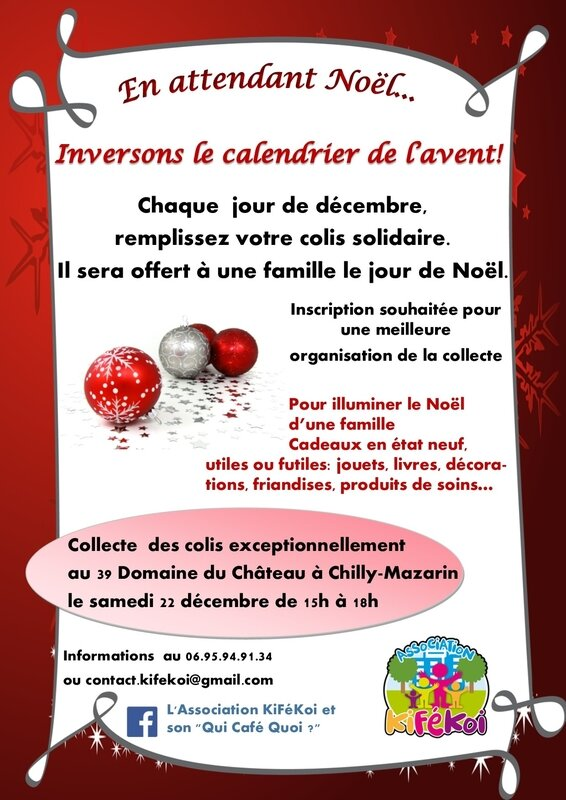 AventSolidaire