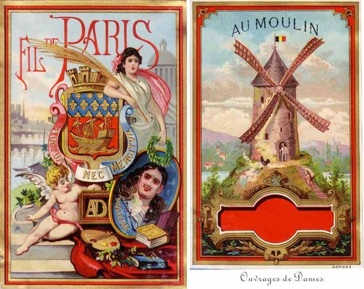 paris+moulin