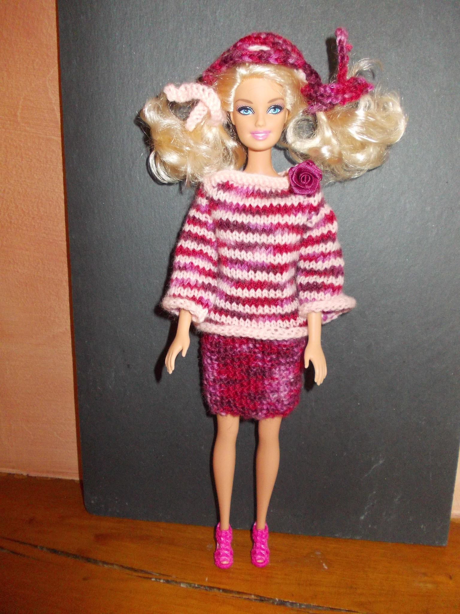 Barbie Camaieu