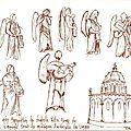 Forcalquier Notre Dame de Provence